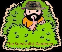 Survivalist Gardener Avatar