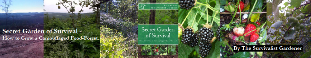 secret garden of survival